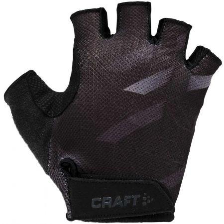 Detské cyklistické rukavice - Craft BIKE JR