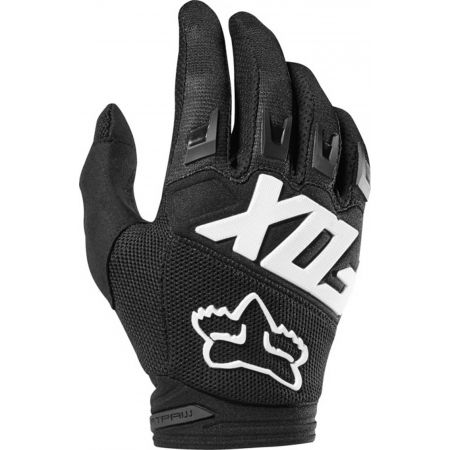 Children's cycling gloves - Fox DIRTPAW RACE YTH