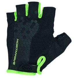 Northwave GRIP SHORT GLOVES - Cycling gloves