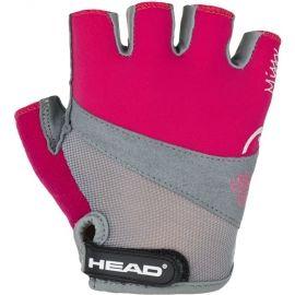 Head LADY 5277 - Дамски ръкавици за колоездене