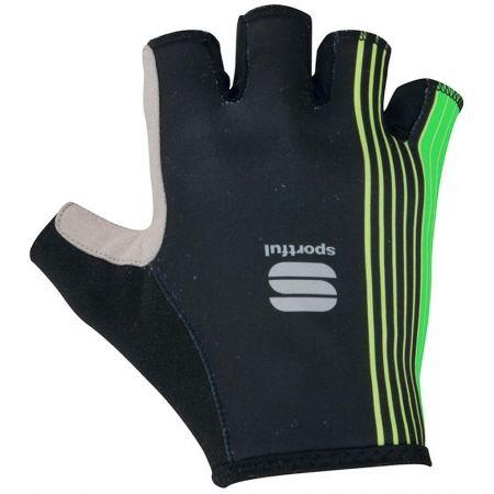 Cyklistické rukavice - Sportful BODYFIT PRO GLOVE