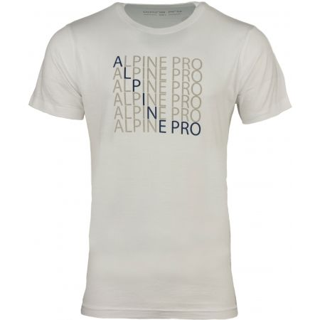 Pánske tričko - ALPINE PRO EMMET - 1