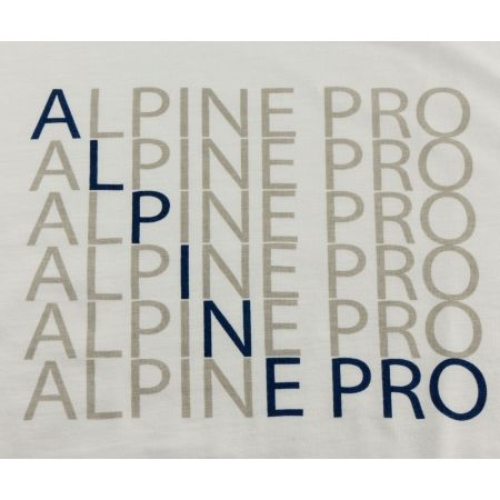 Pánske tričko - ALPINE PRO EMMET - 3