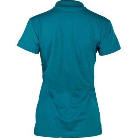 Tricou polo femei - ALPINE PRO ZENDAYA - 2