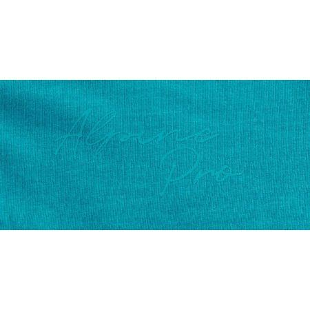 Tricou polo femei - ALPINE PRO ZENDAYA - 3