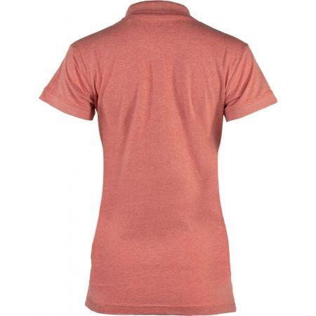 Dámske polo tričko - ALPINE PRO ZENDAYA - 2