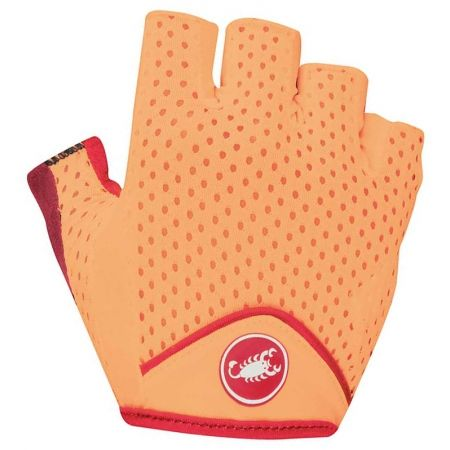 Дамски ръкавици - Castelli TESORO W GLOVE - 1