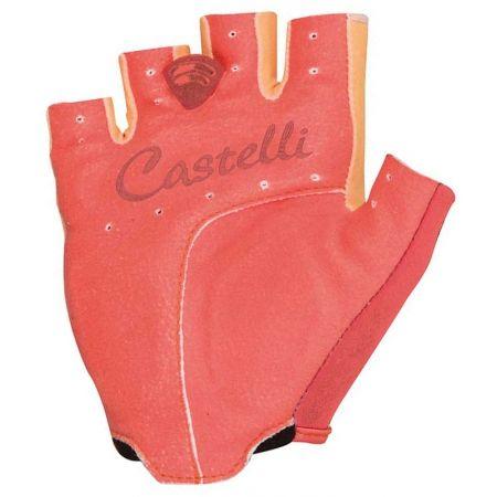 Дамски ръкавици - Castelli TESORO W GLOVE - 2