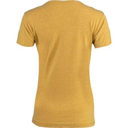 Tricou de damă - ALPINE PRO MARWA - 2