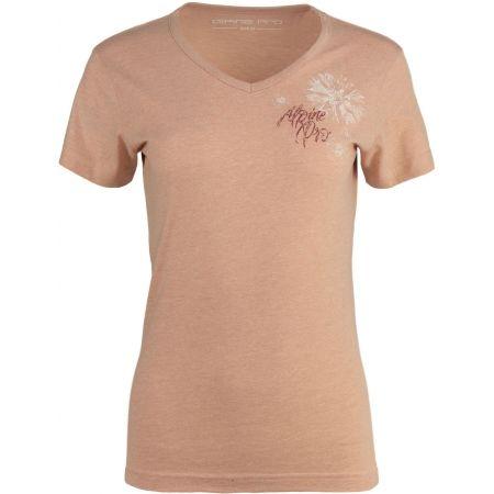 Dámske tričko - ALPINE PRO MARWA - 1