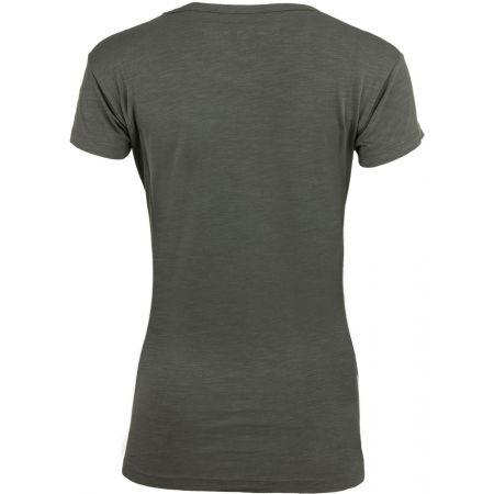 Dámské triko - ALPINE PRO JAVONA - 2