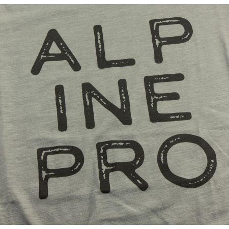 Dámské triko - ALPINE PRO JAVONA - 3
