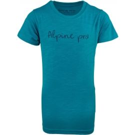 ALPINE PRO SANTOSO - Koszulka dziecięca