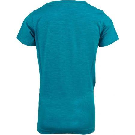 Koszulka dziecięca - ALPINE PRO SANTOSO - 2