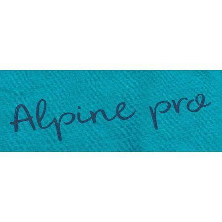 Koszulka dziecięca - ALPINE PRO SANTOSO - 3