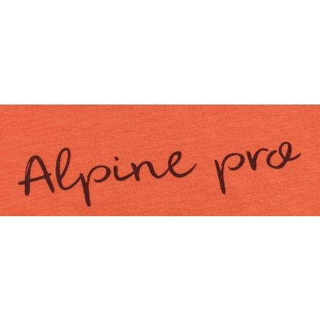 Dětské triko - ALPINE PRO SANTOSO - 3