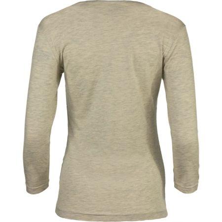 Tricou de damă - ALPINE PRO SAMIRA - 2