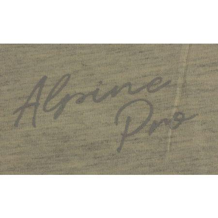 Női póló - ALPINE PRO SAMIRA - 3