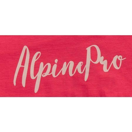 Dětské triko - ALPINE PRO CAMRO - 3