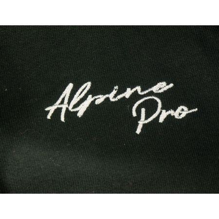 Дамски суитшърт - ALPINE PRO SASKIA - 3