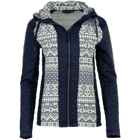 Női kabát - ALPINE PRO BOLESA - 1