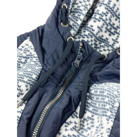 Női kabát - ALPINE PRO BOLESA - 4