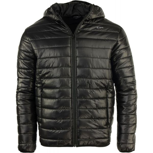 ALPINE PRO FRAN - Pánska zimná bunda