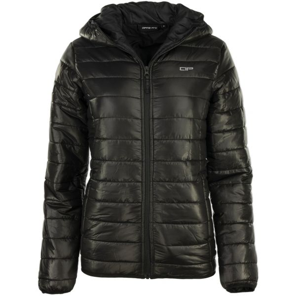 ALPINE PRO FRANA - Dámska zimná bunda