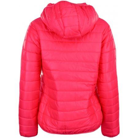 Dámská zimní bunda - ALPINE PRO FRANA - 2