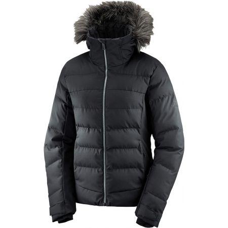 Dámska zimná bunda - Salomon STORMCOZY JKT W - 1