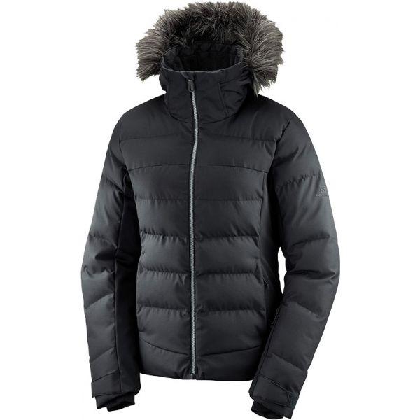 Salomon STORMCOZY JKT W - Dámska zimná bunda