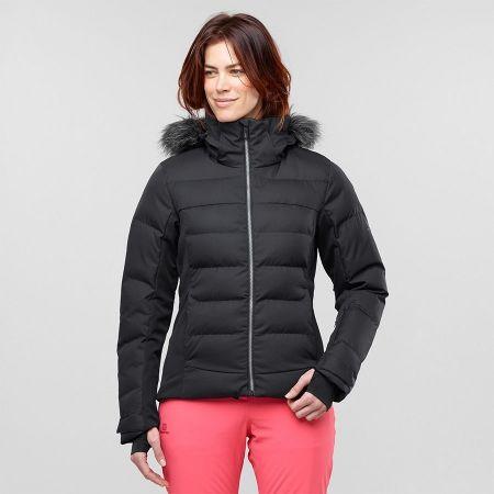 Dámska zimná bunda - Salomon STORMCOZY JKT W - 2