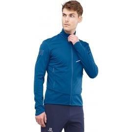 Salomon RS SOFTSHELL JKT M - Pánska bunda