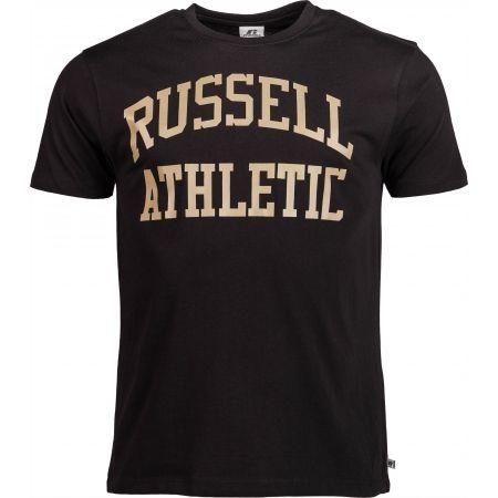 Pánské tričko - Russell Athletic S/S CREWNECK TEE SHIRT - 2