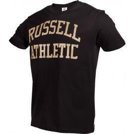 Russell Athletic S/S CREWNECK TEE SHIRT - Férfi póló