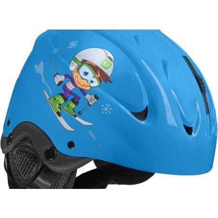 Dětská lyžařská přilba - Etape GEMINI - 5