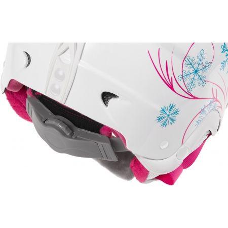 Children's ski helmet - Etape GEMINI - 2