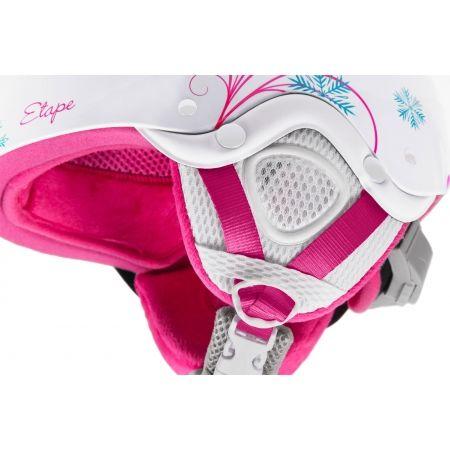 Children's ski helmet - Etape GEMINI - 4