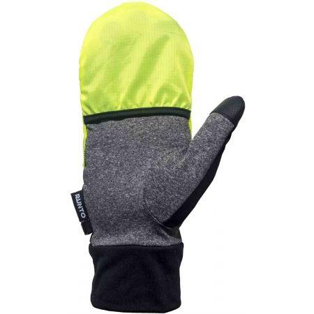 Unisex winter sports gloves - Runto RT-COVER - 2