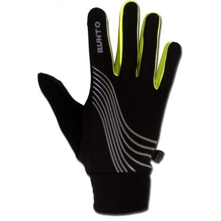 Runto WARRIOR - Běžecké rukavice