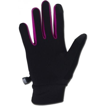 Běžecké rukavice - Runto WARRIOR - 2
