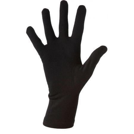 Sports gloves - Icebreaker OASIS GLVLINR - 1