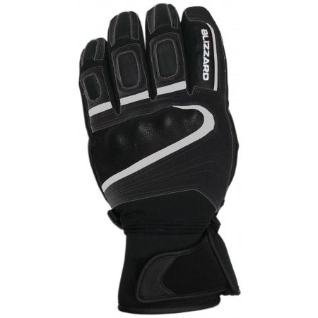 Blizzard COMPETITION SKI GLOVES - Lyžařské rukavice