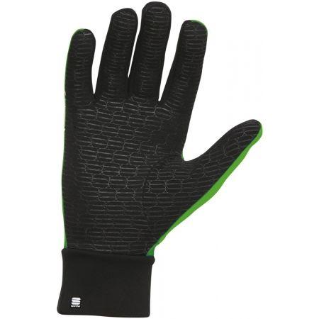 Pánské rukavice - Sportful LYCRA RACE GLOVE - 2