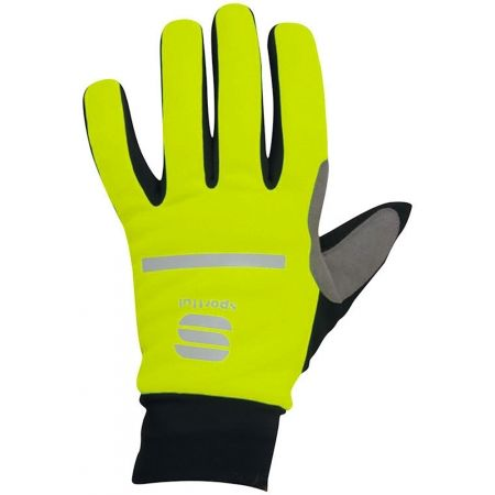 Pánske rukavice - Sportful POLAR GLOVE - 1
