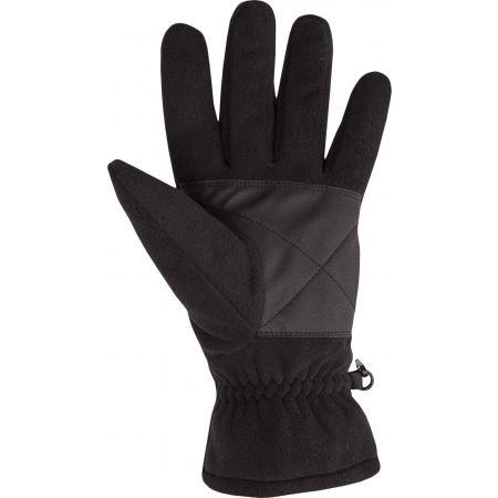 Flísové rukavice - Willard KIERO - 2