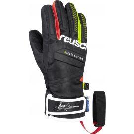 Reusch MARCEL HIRSCHER R-TEX XT JUNIOR - Юношески ски ръкавици
