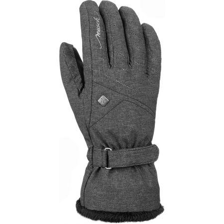 Dámske lyžiarske rukavice - Reusch LAILA - 1