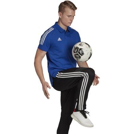 Pánské polo tričko - adidas CON20 POLO - 5