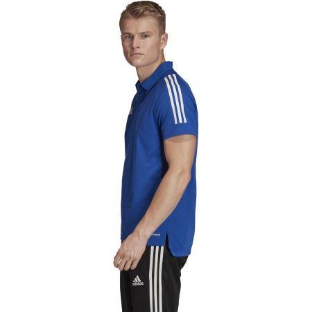 Pánské polo tričko - adidas CON20 POLO - 6